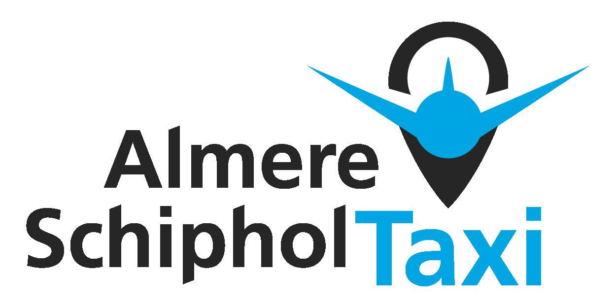 Almere Schiphol Taxi logo